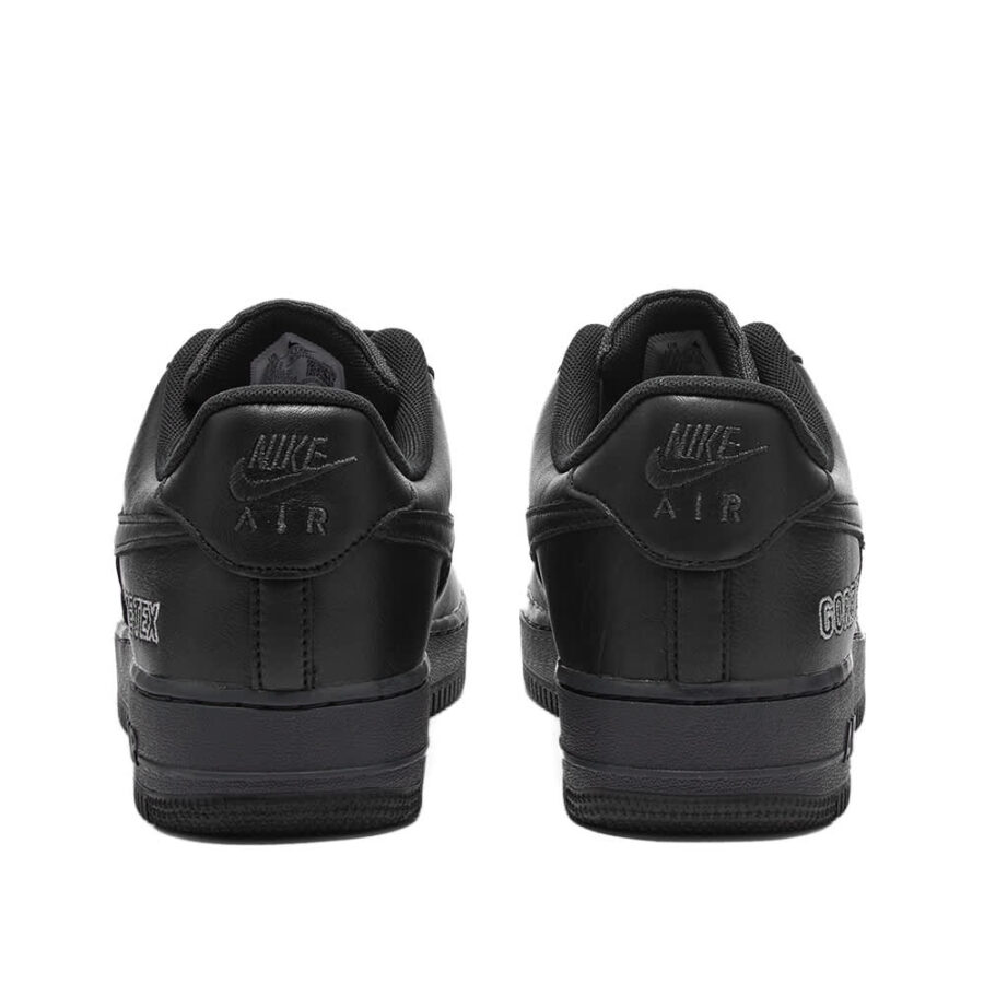 Nike Air Force 1 GTX 'Anthracite & Black'