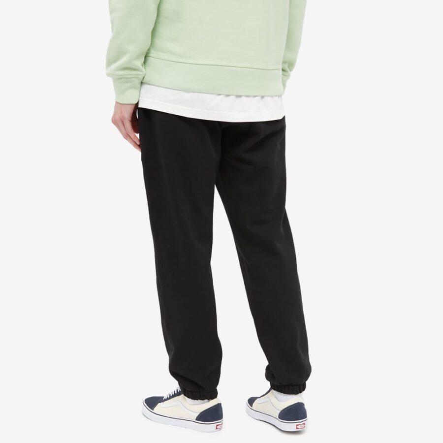 Thisisneverthat Side Logo Sweatpants 'Black'