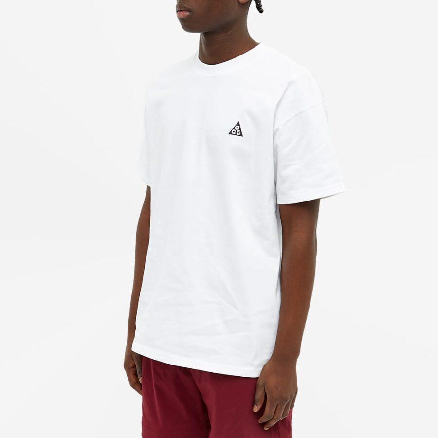 Nike ACG Logo T-Shirt 'White'