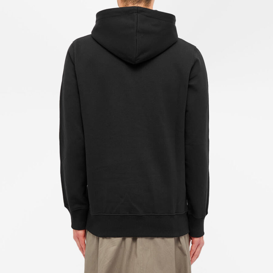 1017 ALYX 9SM Visual Hoody 'Black'