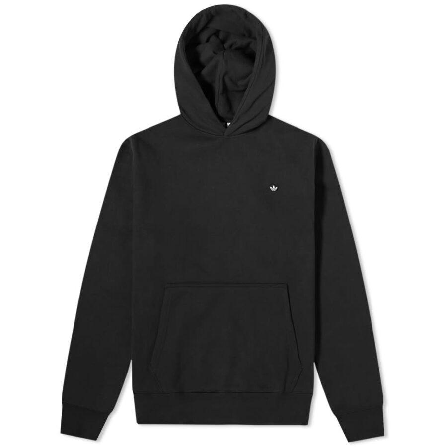 Adidas Adicolor Premium Hoody 'Black'
