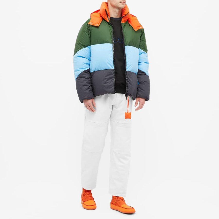 Moncler Genius 1 JW Anderson Bickling Jacket 'Multi'