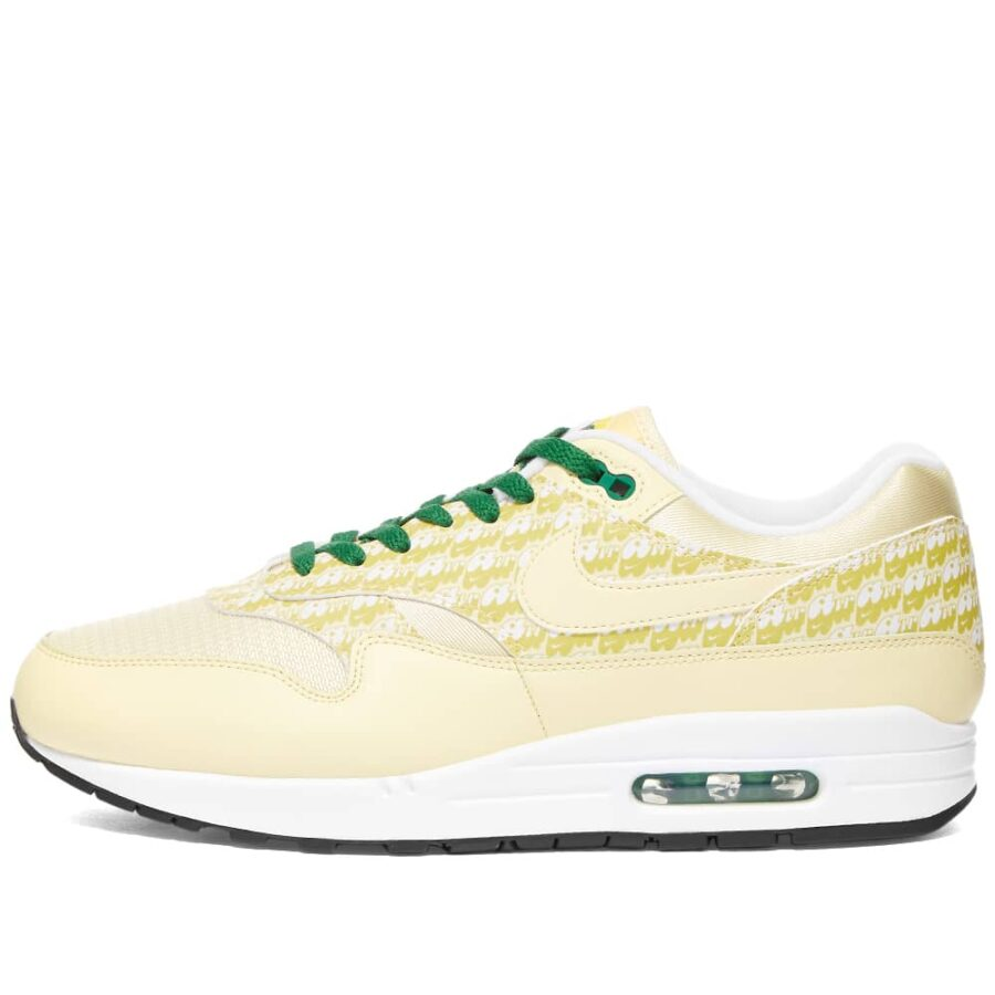 Nike Air Max 1 PRM 'Lemonade'
