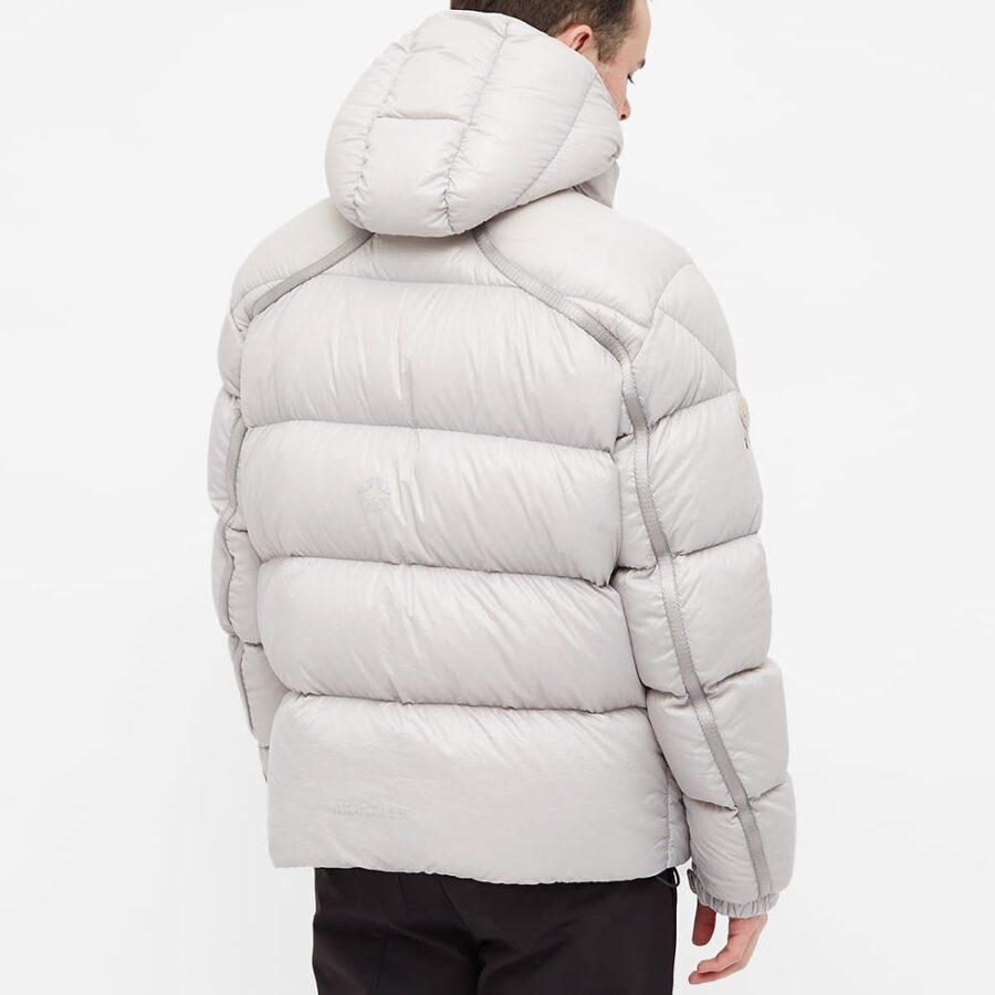 Moncler Genius 6 1017 ALYX 9SM Down Jacket 'Stone'