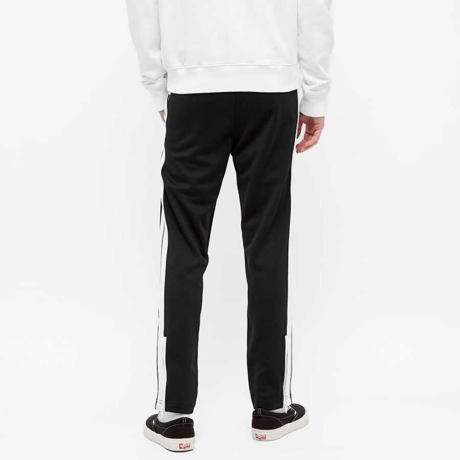 Palm Angels Taped Trackpants 'Black'
