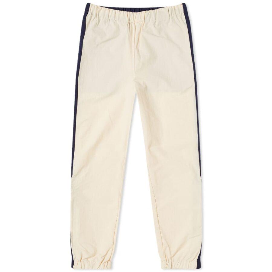 Kenzo Sport Colour-Blocked Joggers 'Ecru'