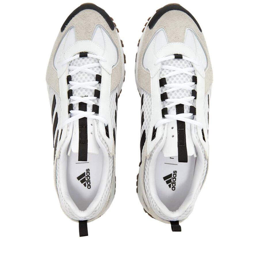 GR-Uniforma x Adidas Trail Runner 'White'