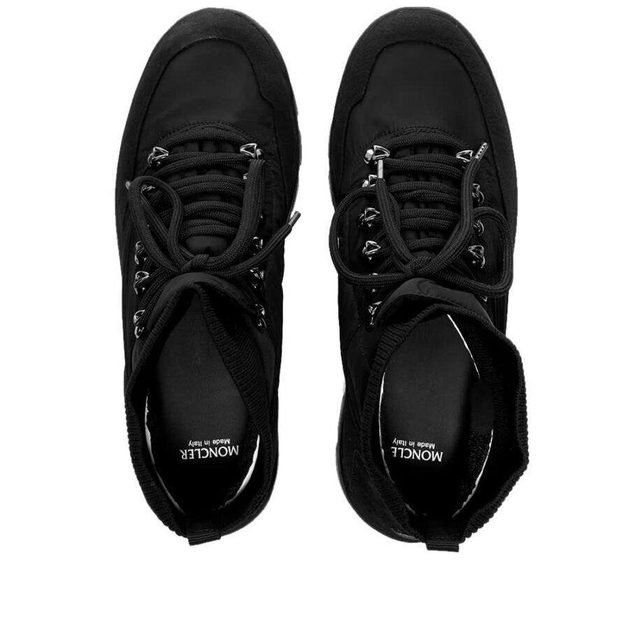 Moncler Clement Lightweight Hiking Boot 'Black'