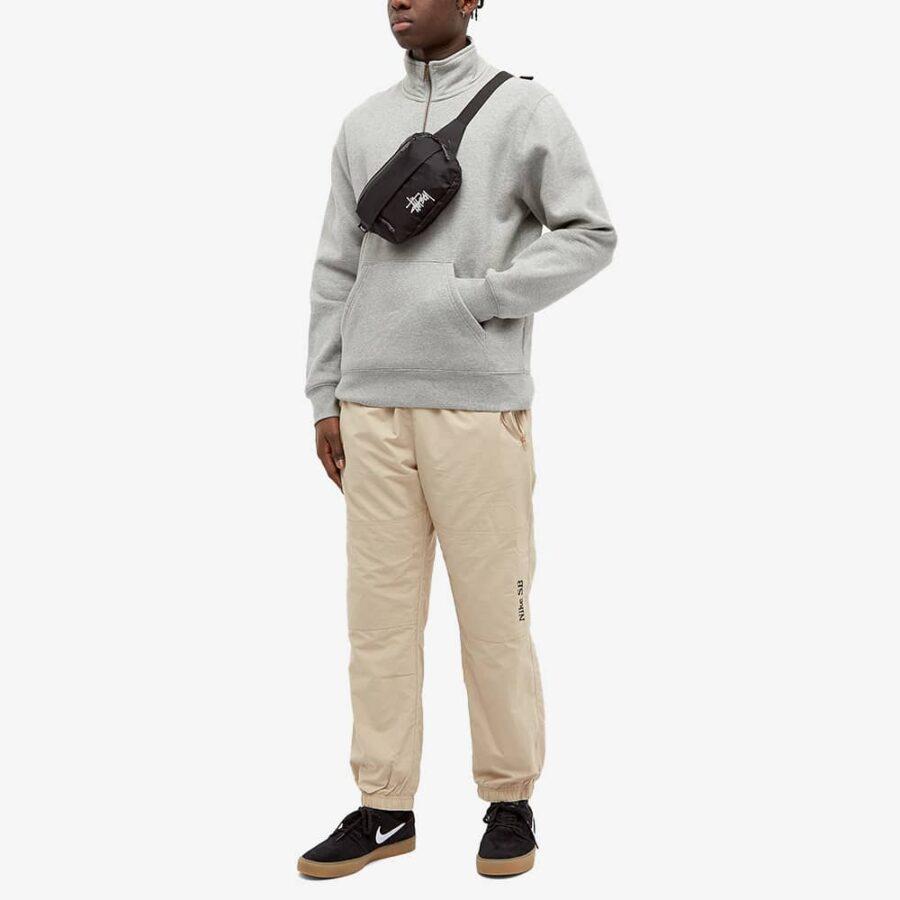 Nike SB Graphic Skate Trackpants 'Grain & Velvet Brown'