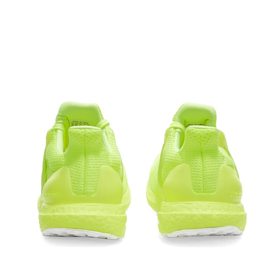 Adidas Ultraboost 1.0 DNA 'Solar Yellow'
