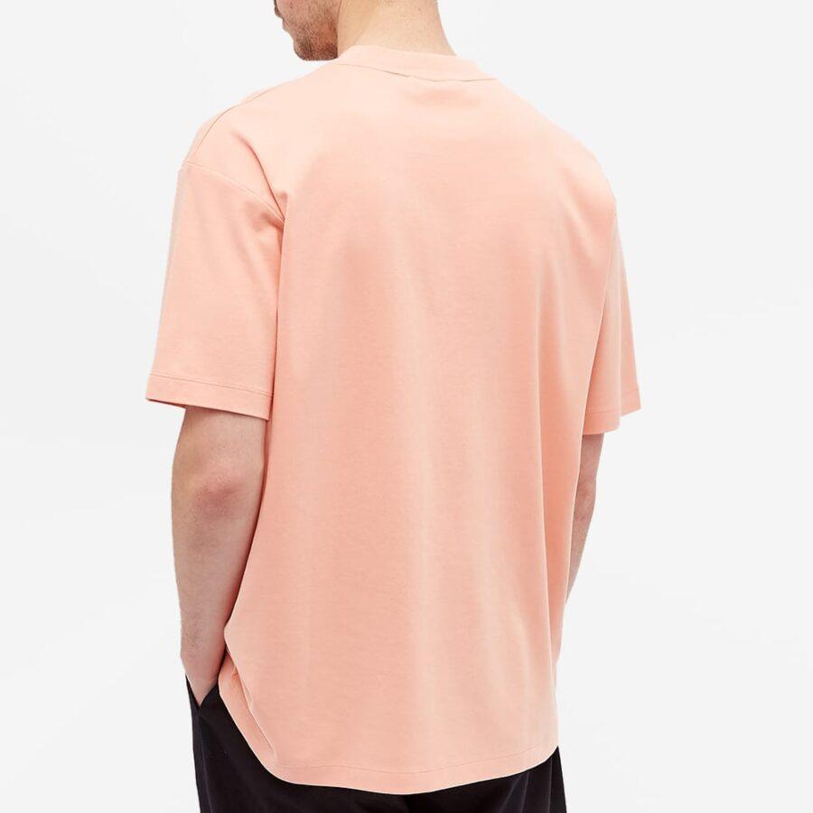 Drôle de Monsieur Classic T-Shirt 'Pink'