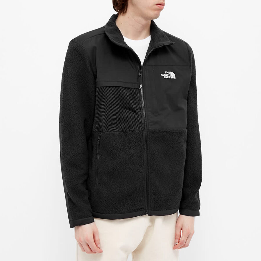 The North Face Black Box Denali Fleece 'Black'