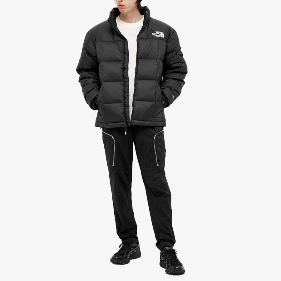 The North Face Lhotse Jacket 'Black'