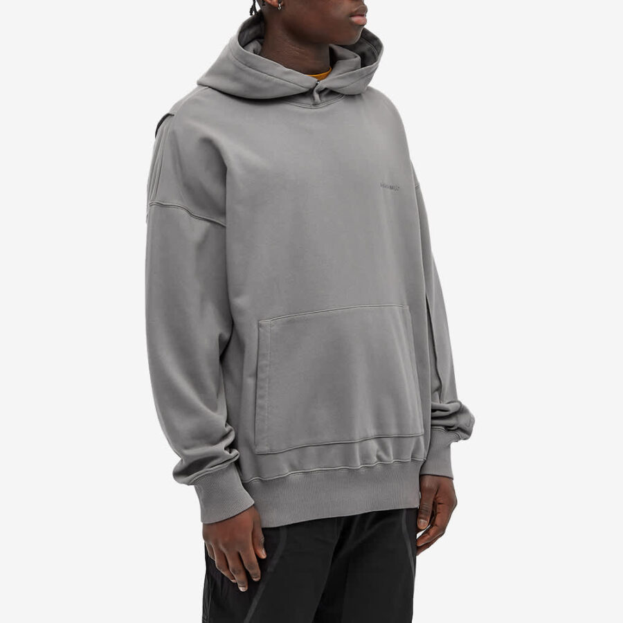 A-Cold-Wall* Dissection Hoody 'Grey'