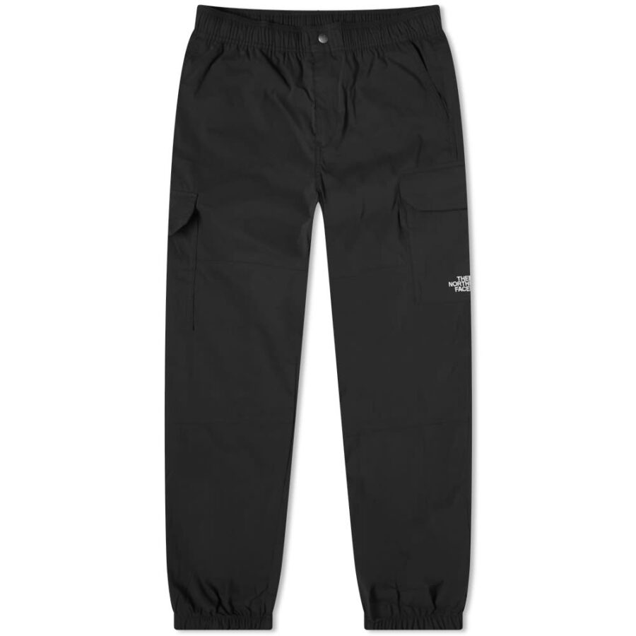 The North Face Karakash Cargo Pants 'Black'
